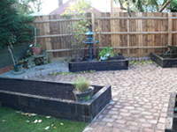 Garden Design and Modernisation - Meppershall
