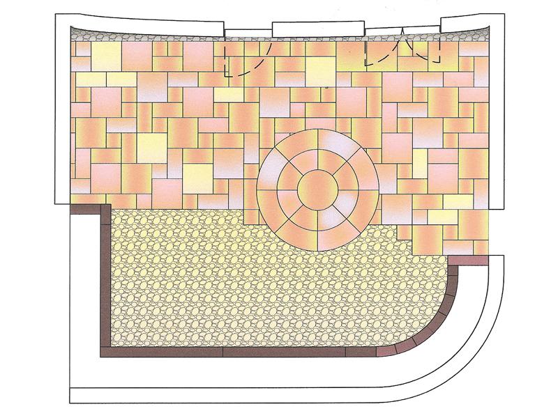 Garden design drawings cad rw landscapes innovative for Landscape and garden design sketchbooks