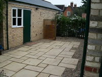 Paving and Natural Stone - Great Barford